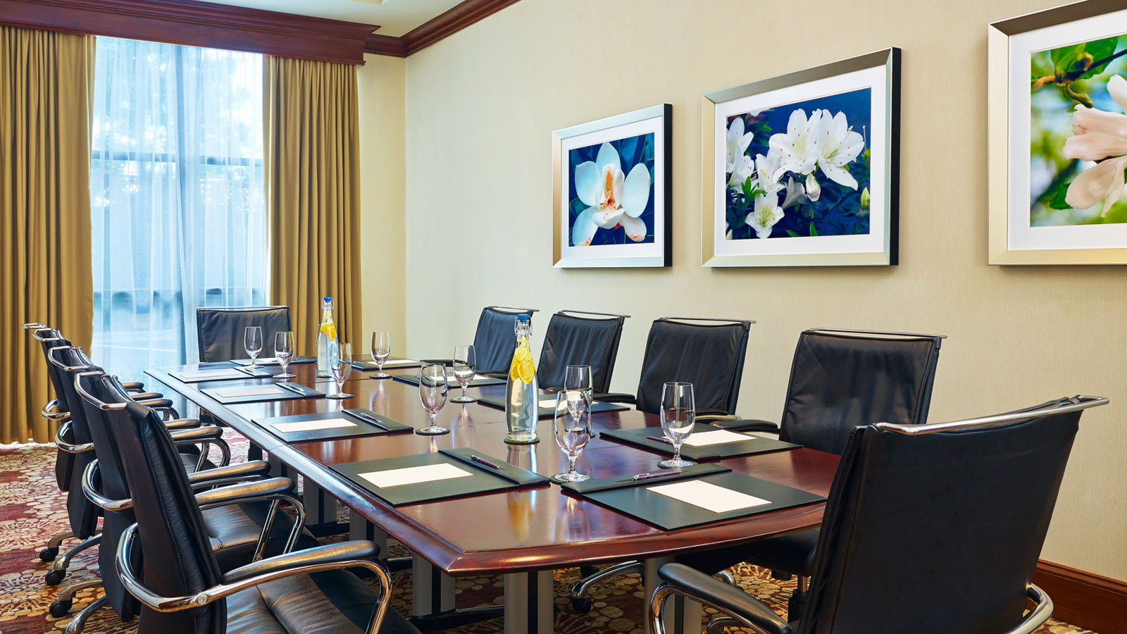 Sheraton Augusta Hotel - Conference Room