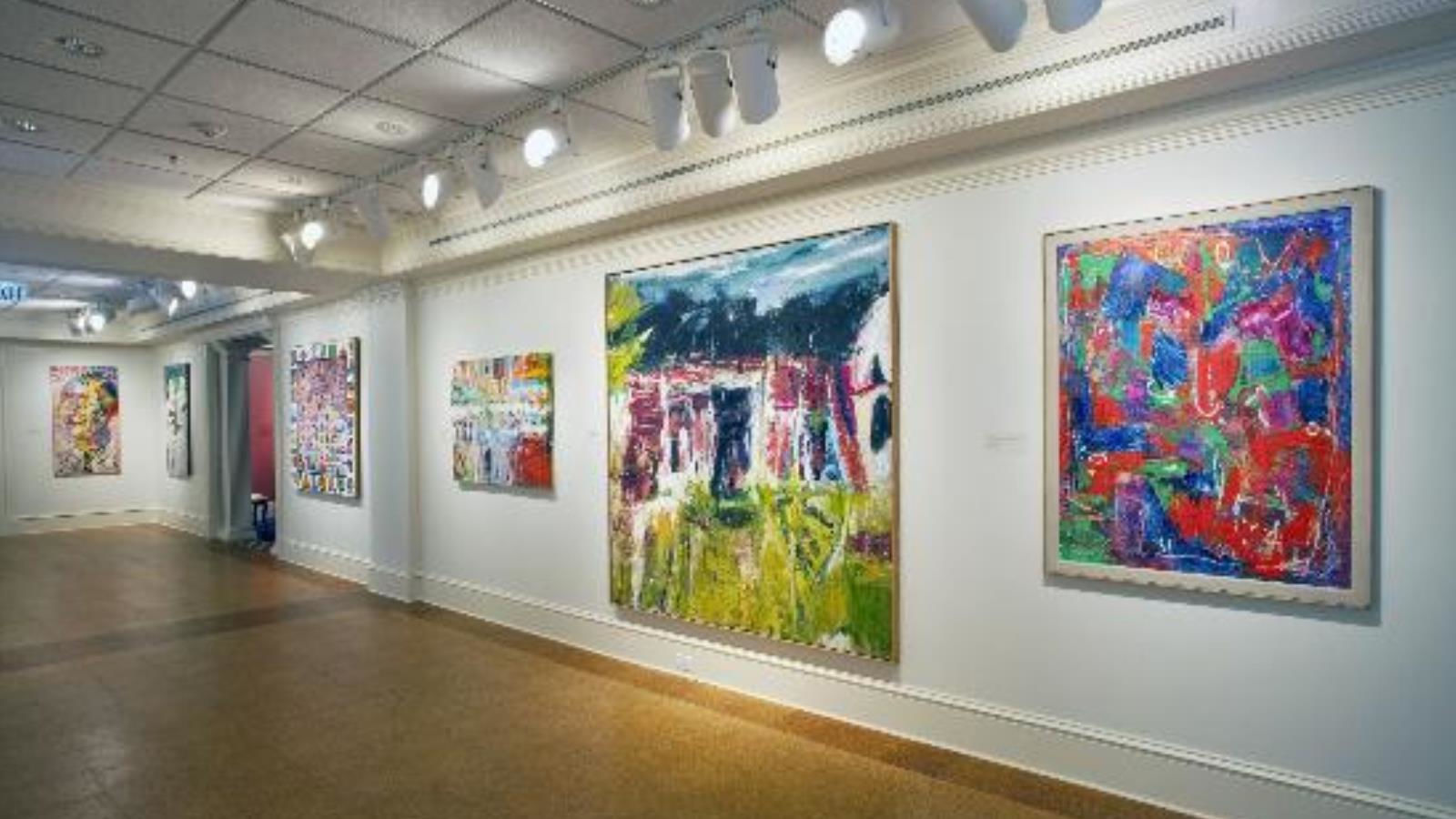 Morris Museum of Art | Things to Do in Augusta | Sheraton Augusta Hotel